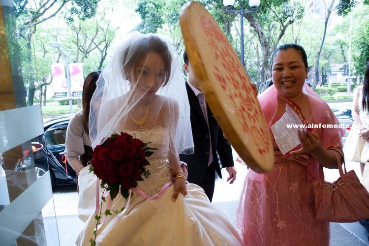 台灣傳統上,結婚後幾天有那些習俗需要注意?