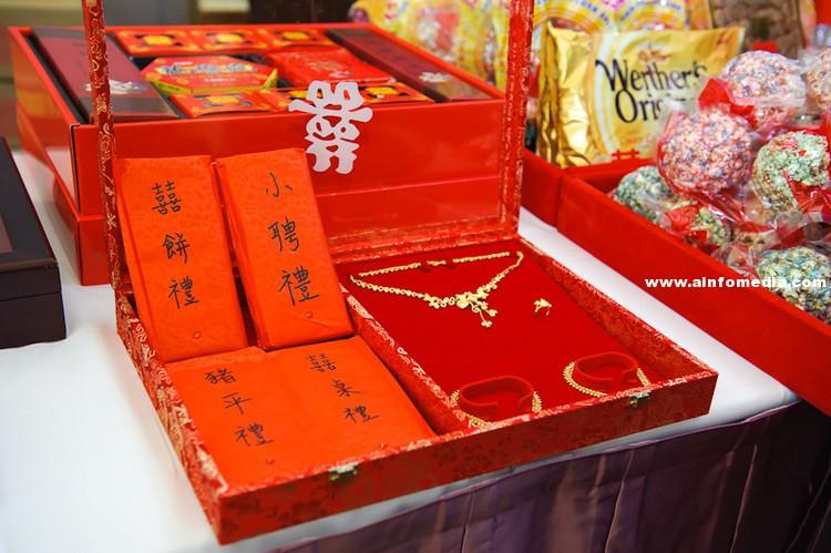 台灣婚禮 客家人的結婚習俗