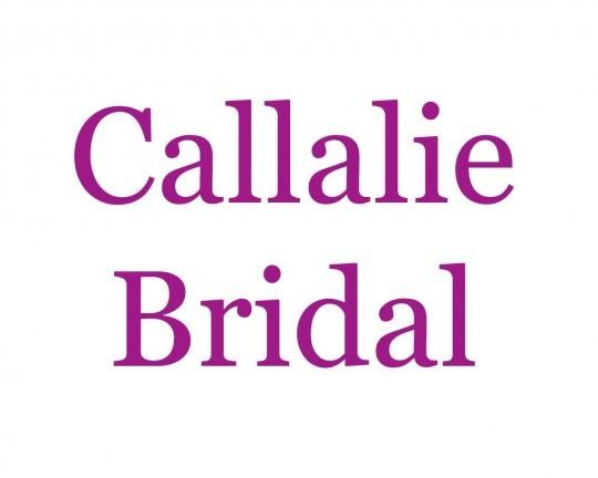 Callalie-Bridal