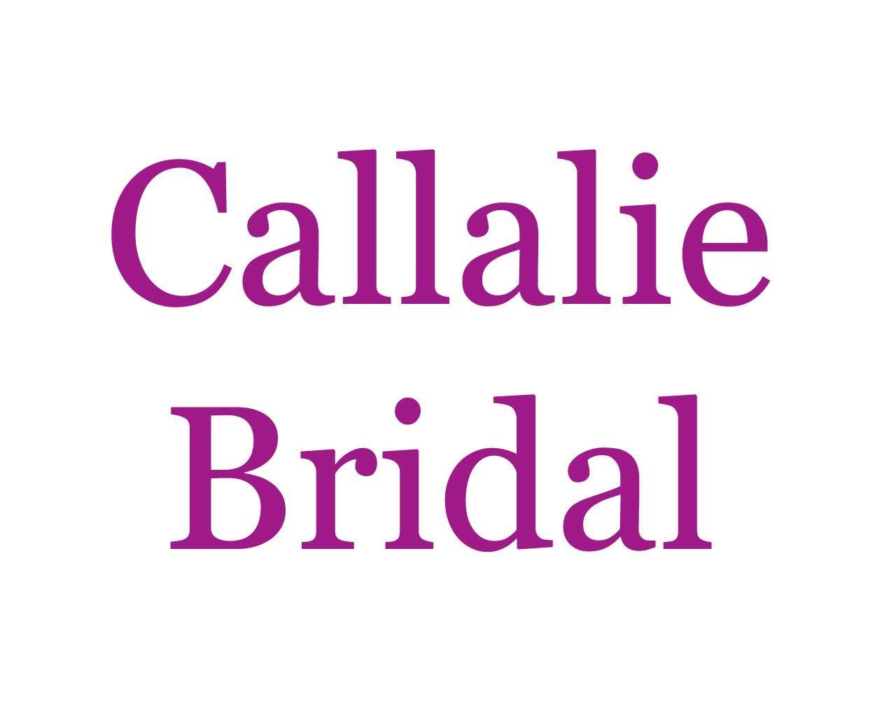 [上環婚紗禮服] Callalie Bridal