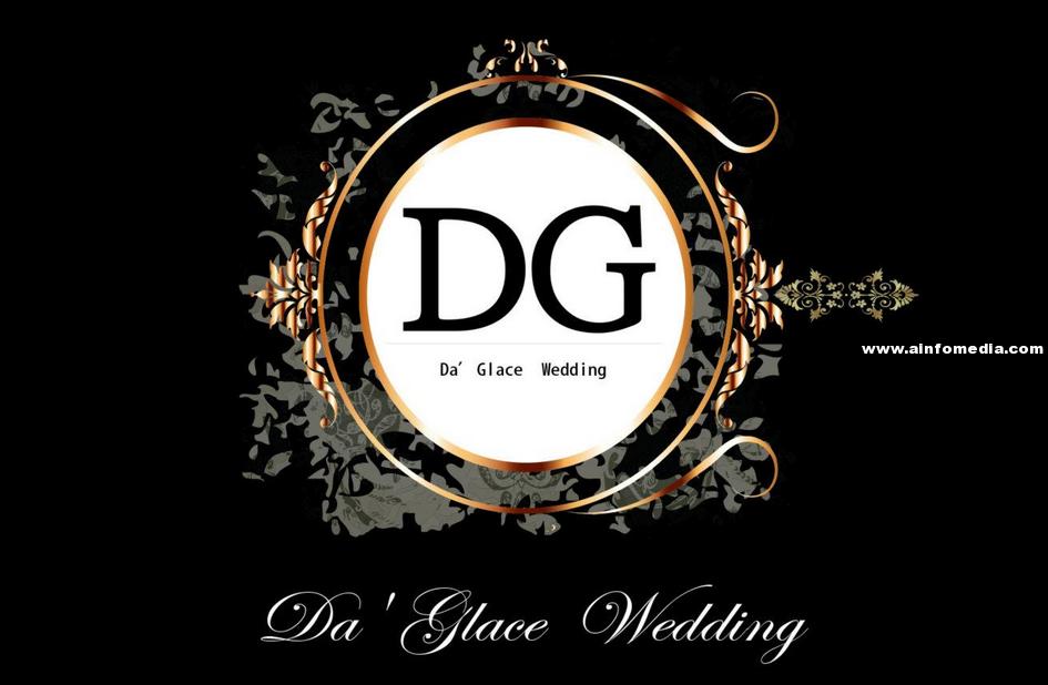 [旺角婚紗禮服] Da' Glace Wedding