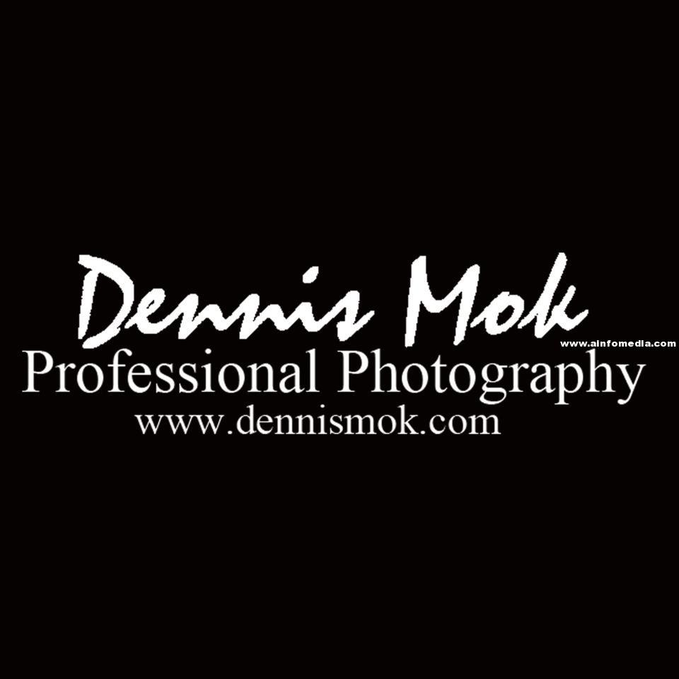 [上環婚紗婚禮攝影] Dennis Mok Professional Photography
