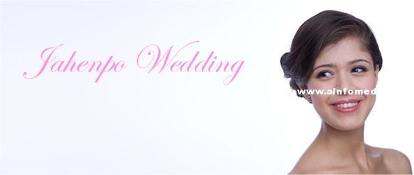 [銅鑼灣婚紗禮服] Jahenpo Wedding