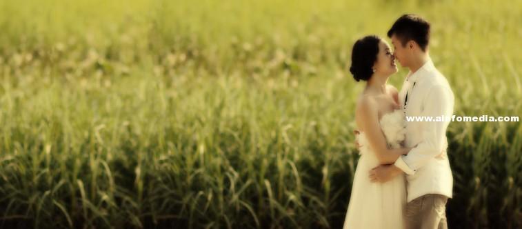 [旺角婚紗婚禮攝影] Leo @ L-Video Production