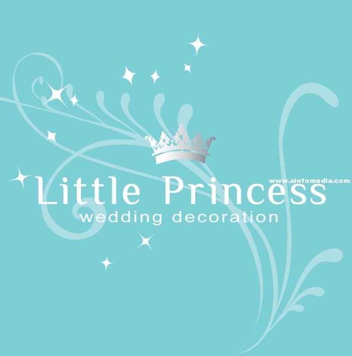 [觀塘婚禮統籌] Little Princess Wedding Decoration