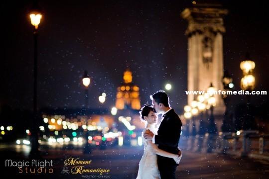 Moment-Romantique