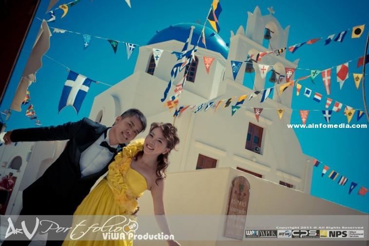 [觀塘婚紗婚禮攝影] ViWA Production