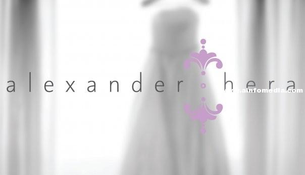 [上環婚紗婚禮攝影] Alexander Hera