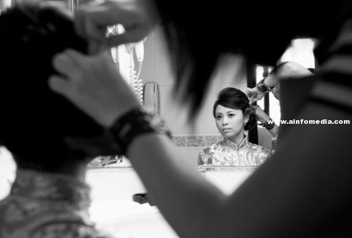 [網上婚紗婚禮攝影] Curt Lam