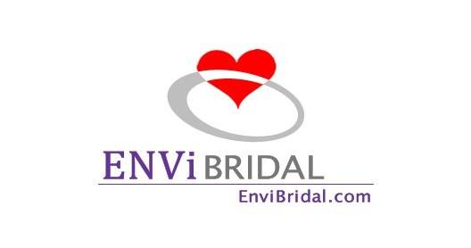 [觀塘婚紗禮服] ENVi Bridal