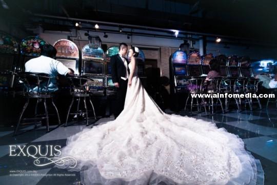 exquis-wedding