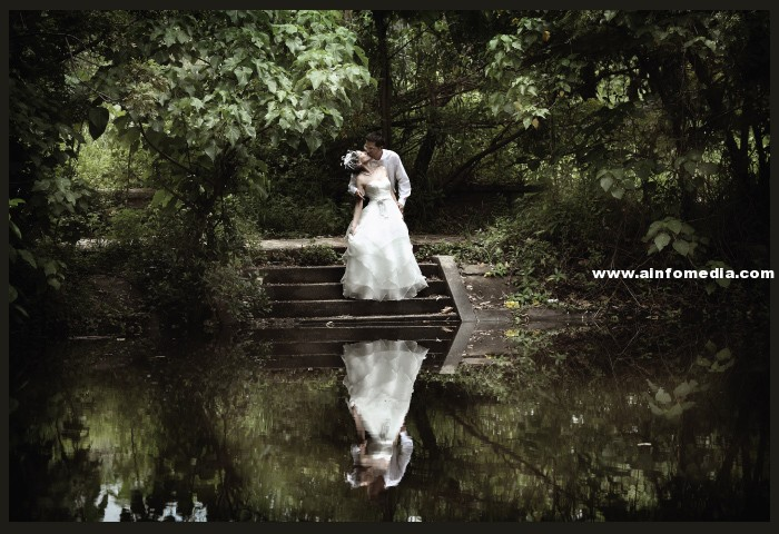[中環婚禮錄像攝影] Francesca L