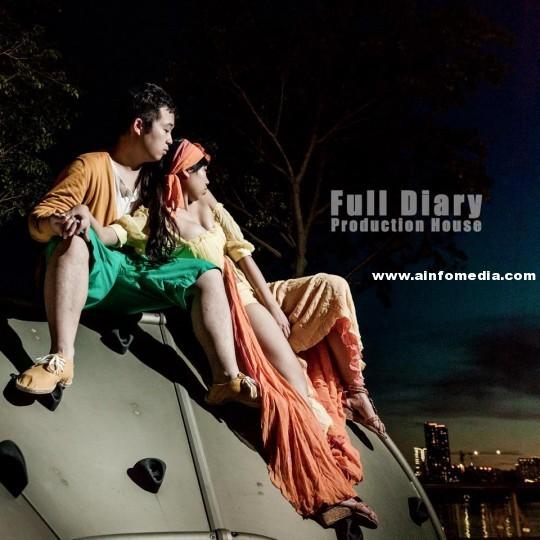 full-diary