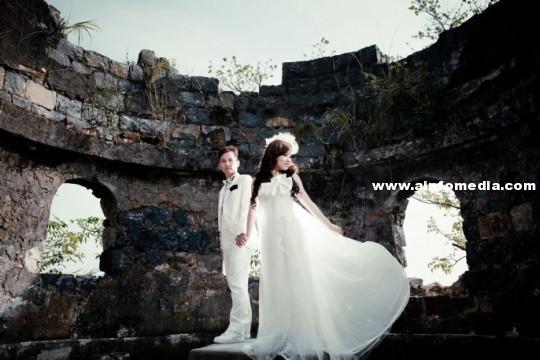 la-mariage
