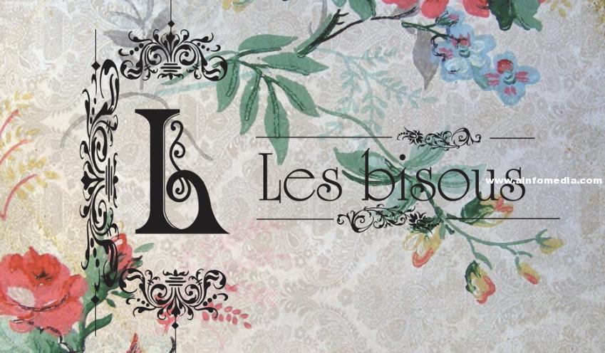 [中環婚禮統籌] Les Bisous