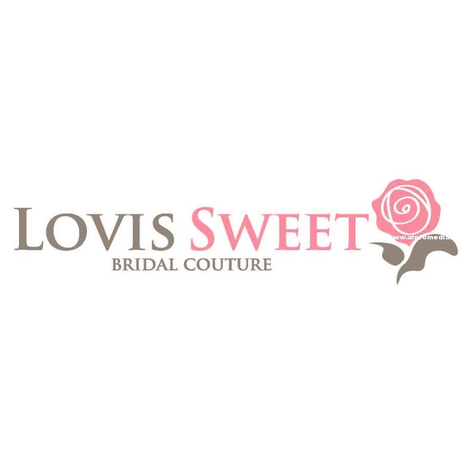 [中環婚紗禮服] Lovis Sweet Bridal Couture