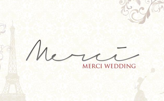 [上環婚紗禮服] Merci Wedding