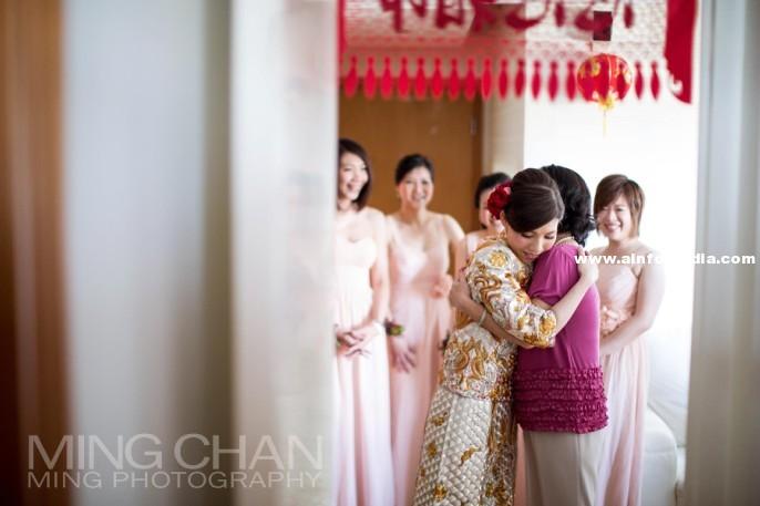 [柴灣婚紗婚禮攝影] Ming Photography