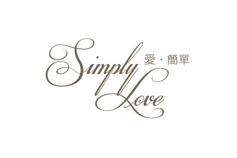[中環婚紗禮服] Simply Love 愛.簡單