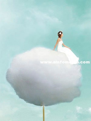 [觀塘婚紗攝影] Cloud 9