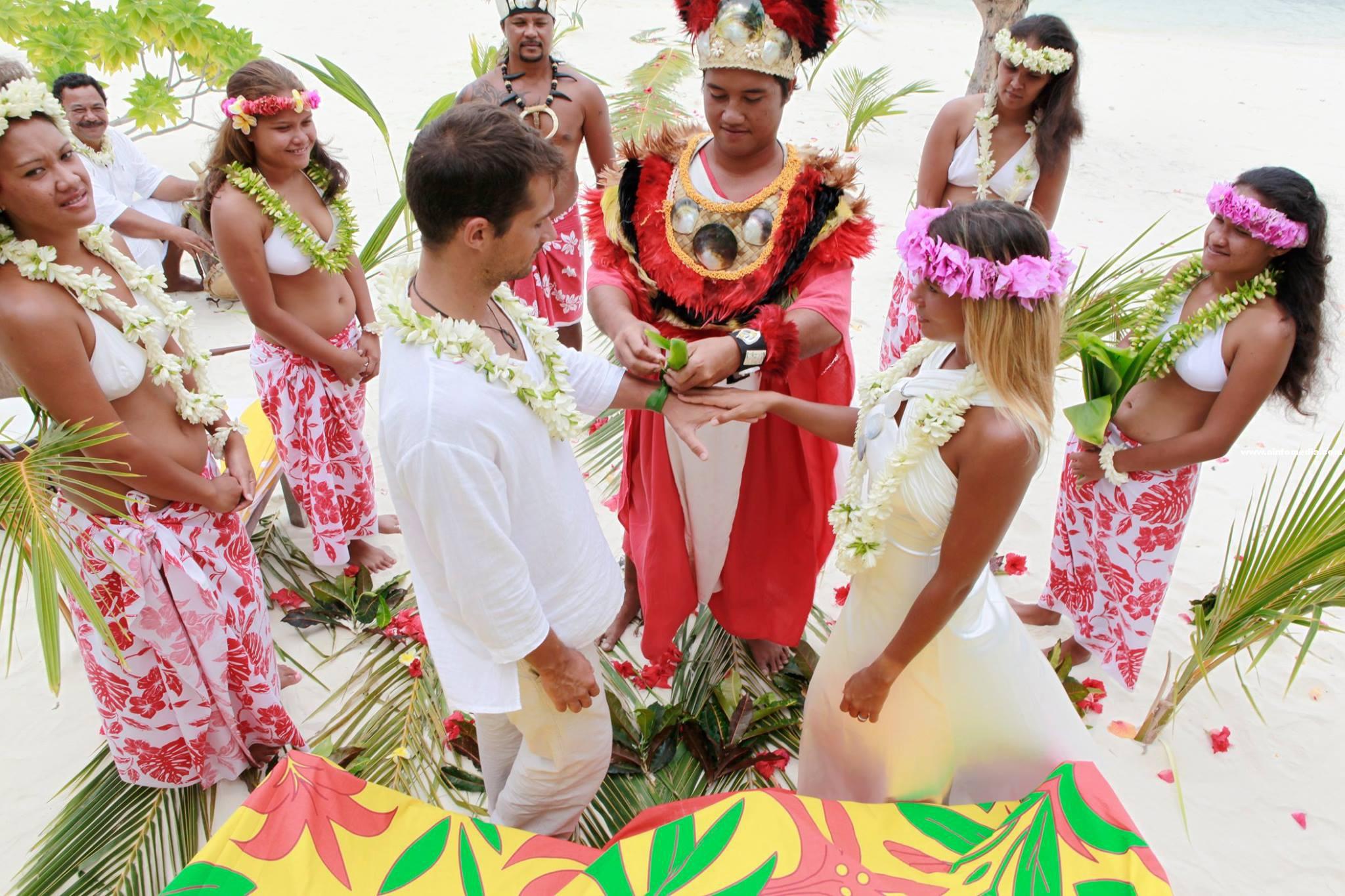 [灣仔 海外婚禮] Sun N Sea Weddings
