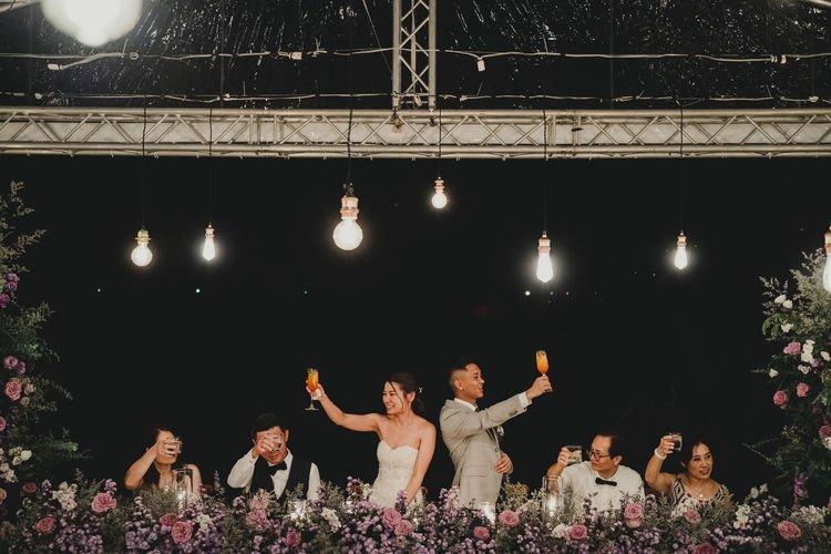 絕對值得!舉行海外婚禮的8大常見疑問