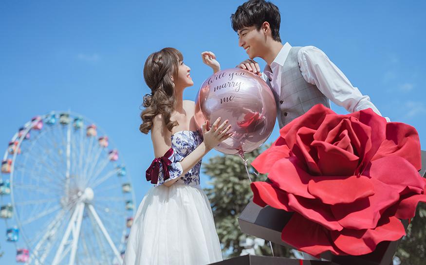 求婚前準備必讀 六種怦然心動求婚方式!求婚懶人包大公開