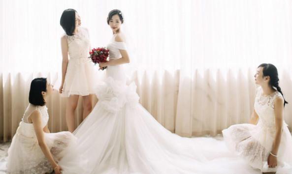 [新聞] 新人結婚選伴娘禁忌有哪些