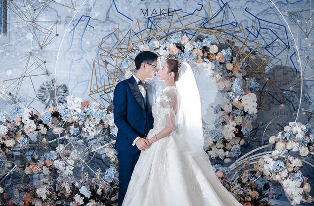 結婚當天新娘衣服怎麼選 選幾套合適