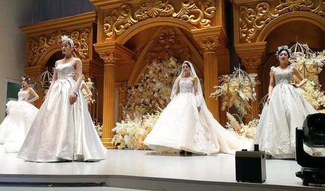 為什麼結婚要穿白色婚紗,喜歡白色的人有什麼性格特徵?