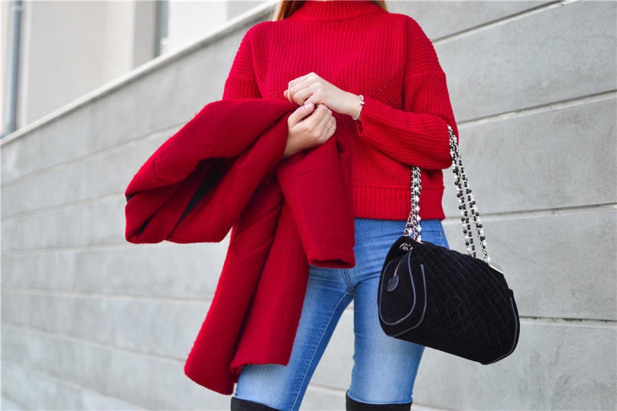 [新聞] 結婚必須買紅色睡衣嗎